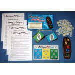 Remote Control Anger Control Card Game