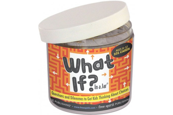 What If in a Jar