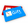 Gift Card - Physical or Digital delivery