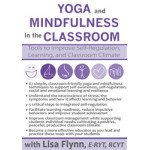 Yoga & Mindfulness in the Classroom DVD: Tools to Improve Self-Regulation, Learning & Climate