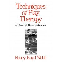 Techniques of Play Therapy: A Clinical Demonstration DVD