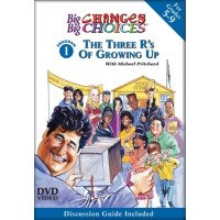 Big Changes Big Choices: The Three R's of Growing Up DVD