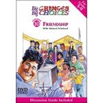 Big Changes Big Choices: Friendship DVD