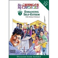 Big Changes Big Choices: Enhancing Self-Esteem DVD