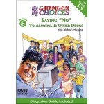 Big Changes Big Choices: Saying No to Alcohol and Other Drugs DVD