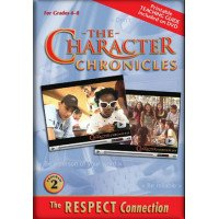 The Character Chronicles: The Respect Connection (Disk 2)