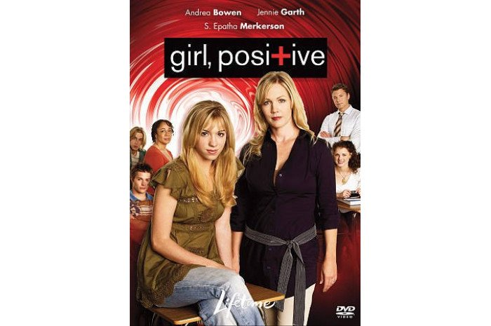 Girl, Positive DVD