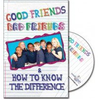 Good Friends Bad Friends and How to Know the Difference DVD