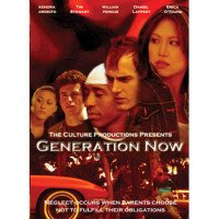 Generation Now DVD
