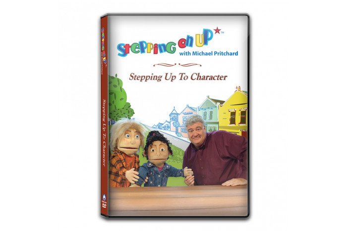 Stepping Up to Character Program