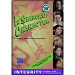 In Search of Character: Integrity DVD