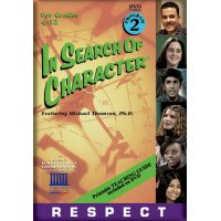 In Search of Character: Respect DVD
