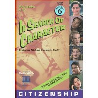 In Search of Character: Citizenship DVD