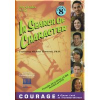 In Search of Character: Courage DVD