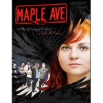 Maple Avenue: After I'm Gone (Suicide Awareness) DVD