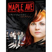 Maple Avenue: Jenny's Reasons (Teen Depression) DVD
