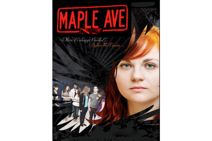 Maple Avenue: Turn in the Road (Distracted Driving) DVD