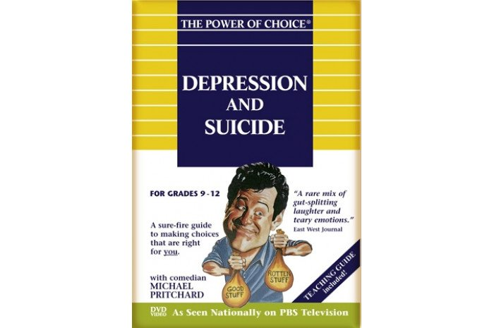 The Power of Choice: Depression and Suicide (Volume 10)