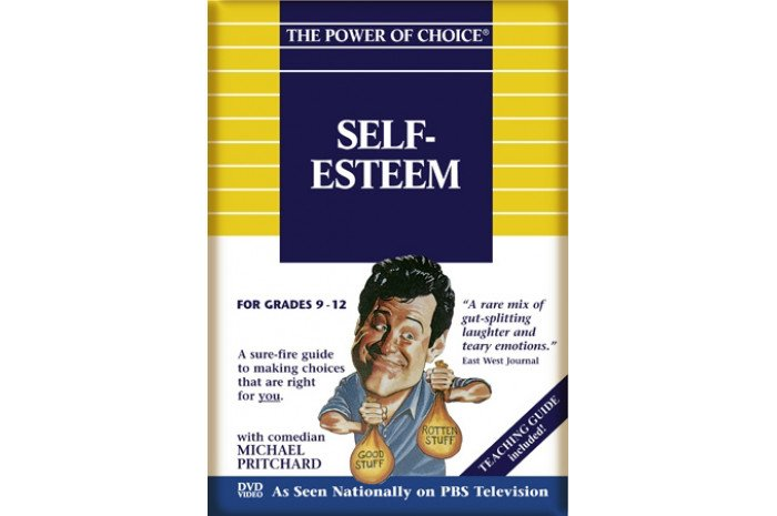 The Power of Choice: Self-Esteem (Volume 3)