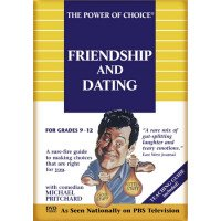 The Power of Choice: Friendship and Dating (Volume 9)