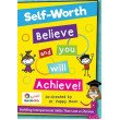 Self-Worth: Believe and You Will Achieve DVD