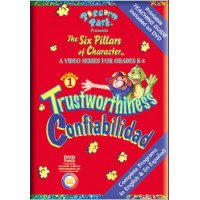 The Six Pillars of Character: Trustworthiness (Disk 1)