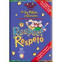 The Six Pillars of Character: Respect (Disk 2)