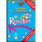 The Six Pillars of Character: Responsibility (Disk 3)