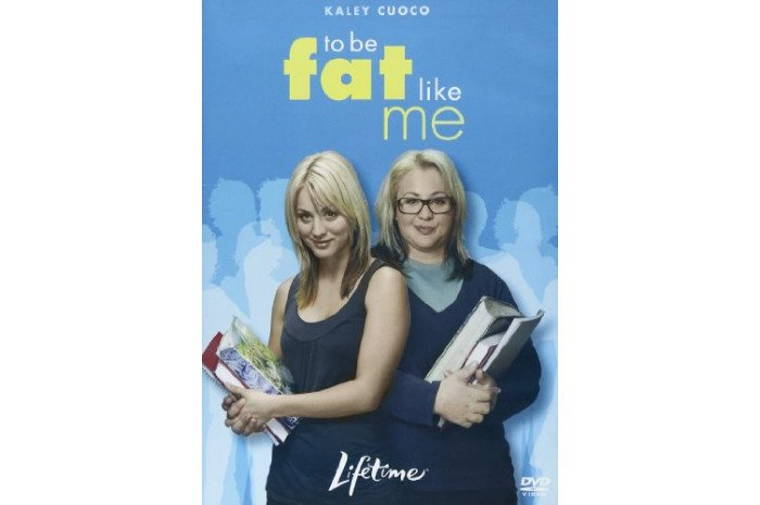 To Be Fat Like Me DVD