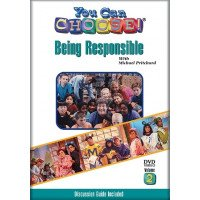 You Can Choose! Being Responsible DVD