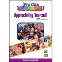 You Can Choose! Appreciating Yourself DVD