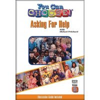 You Can Choose! Asking for Help DVD