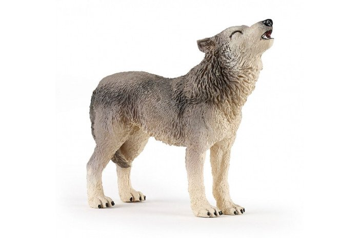 Wolf (Howling)