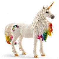Mare Rainbow Unicorn