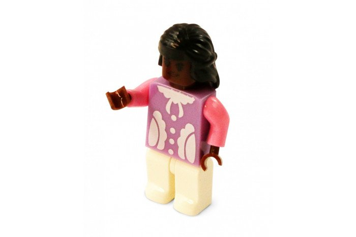 Brick Person (1 assorted)