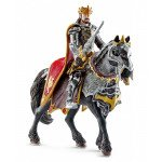 Dragon Knight King on Horse