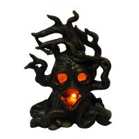 Haunted Tree (Lighted)