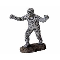 Mummy Figure