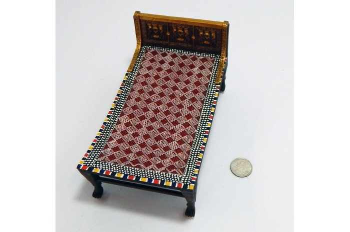 Egyptian Bed
