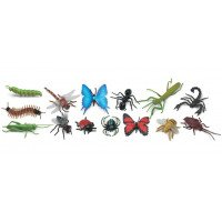 Insect Toob- 14 Piece