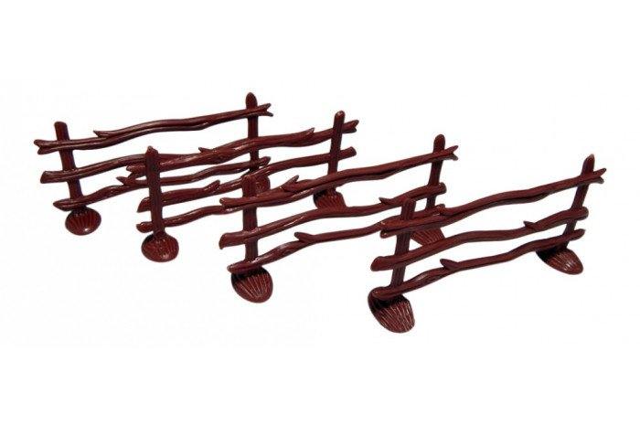 Standing Fences (Set of 4)