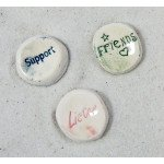 Friendship Stones