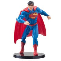 Superman Miniature Figure