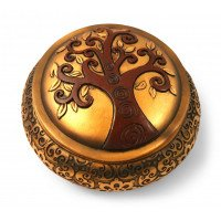 Tree of Life Container