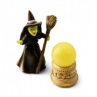 Wicked Witch & Crystal Ball