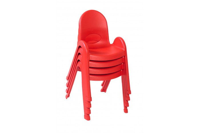 Value Stack Chairs - set of 4