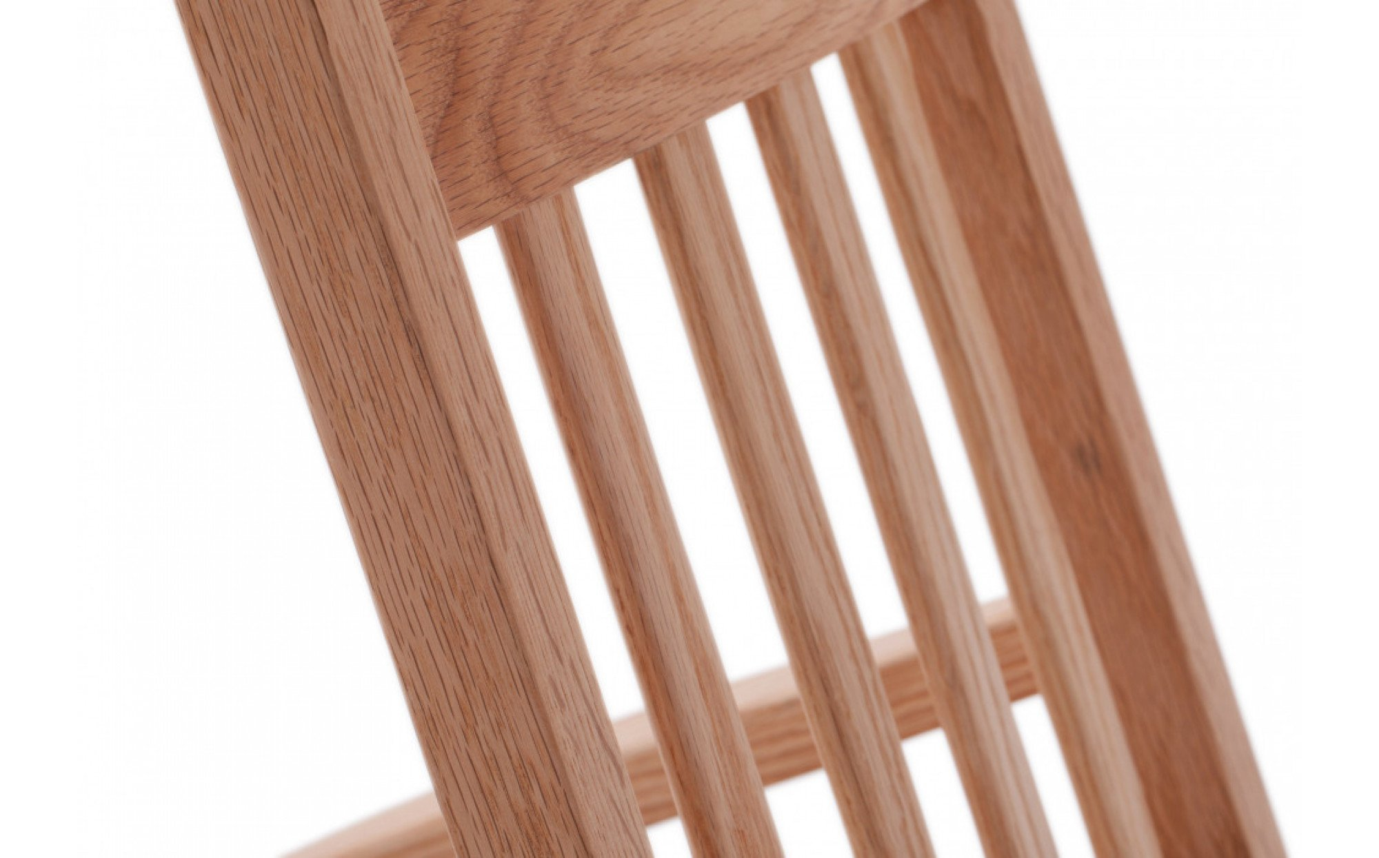 Classic Oak Childu0027s Rocking Chair