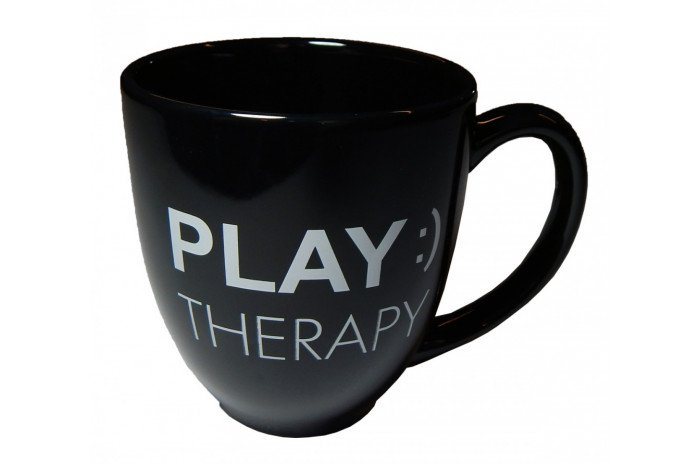 Play Therapy Smile Mug