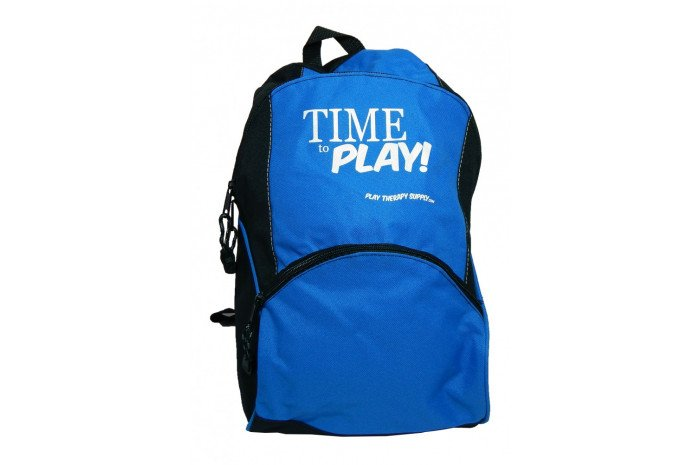 Time to Play Backpack