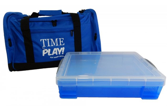 Portable Sand Tray Add-On Kit